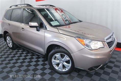 brown subaru forester brown subaru forester for sale used cars on buysellsearch