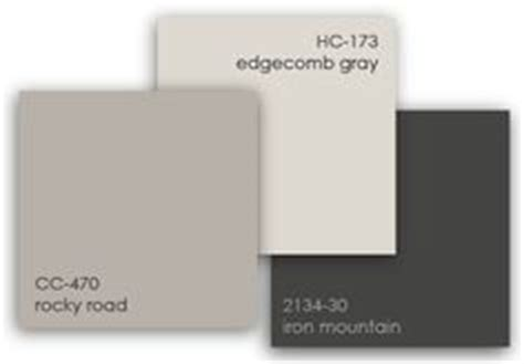 edgecomb gray complements paint colors master bathrooms gray and paint
