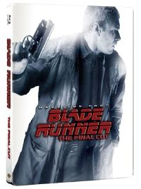 Dvd Blade Runner Steelbook 2 Disc vangelis collector news september 1 2008 to july 29 2012