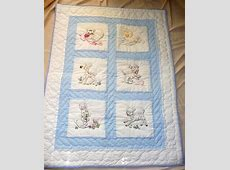 Amish Baby Quilts Archives - Amish Spirit: Handmade Quilts ... Light Pink Hearts