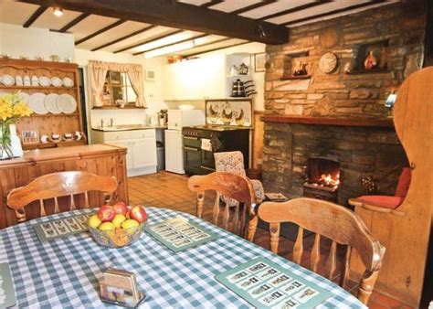 Valley Cottage Post Office by Post Office Cottage In Wye Valley Wto