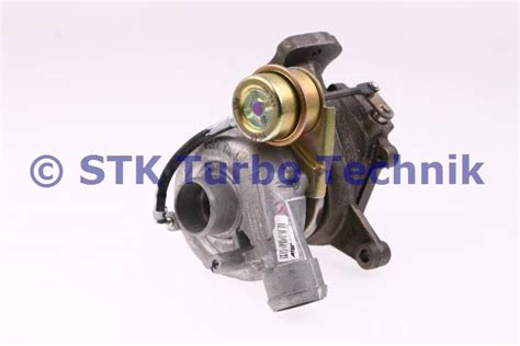 Truck Construction Code Mrcs 0375 0375c8 706977 0003 turbocharger peugeot 307 2 0 hdi power 66 kw