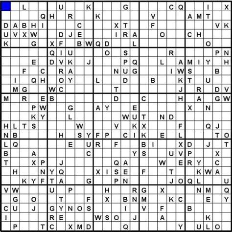 printable chain sudoku puzzles free printable 25x25 sudoku puzzles projets 224 essayer