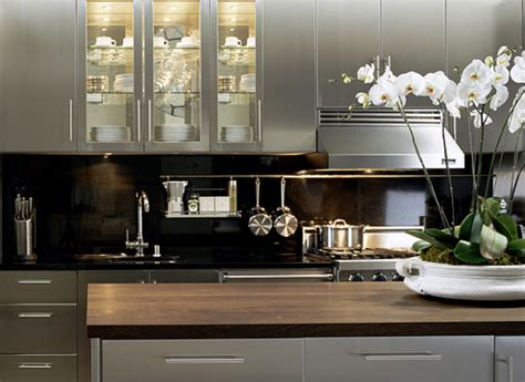 black kitchen island design ideas