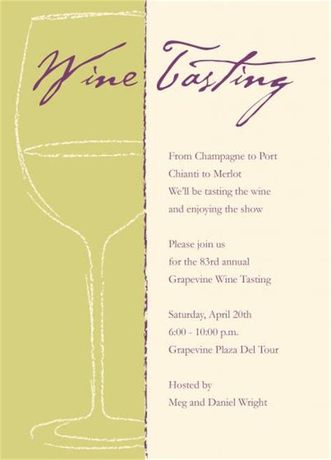 wine invitation template wine invitations theruntime
