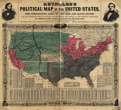 map of the united states history civil war the handbook of texas online texas state