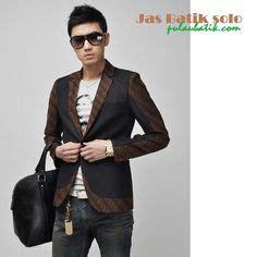 Jaket Jas Blazer Pria Modern Biru toko blazer pria terbaru hitam formal model jas pria