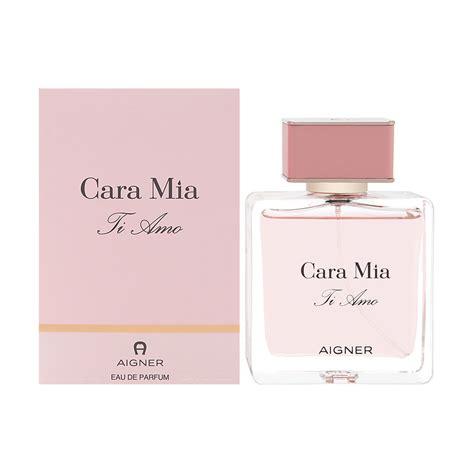 Parfum Aigner Cara buy cara ti amo by etienne aigner basenotes net