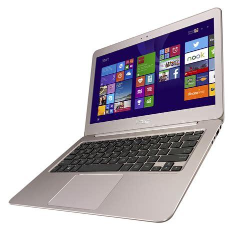 Asus Zenbook Ux305 13 3 Laptop Titanium Gold asus zenbook ux305la fc013h 13 3 quot hd intel i7 5500 8gb 256gb ssd win8 1