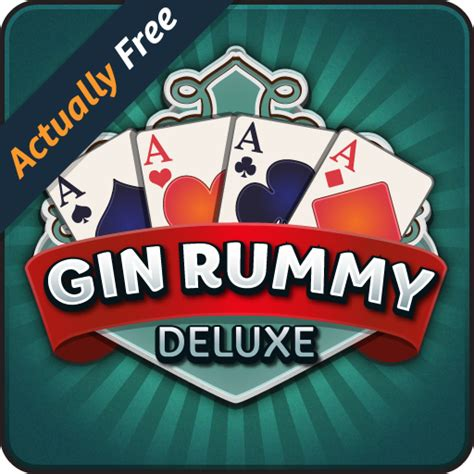 gin rummy deluxe apk free latest version download free cards app for android
