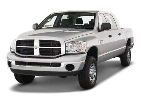 dodge ram 2500 reviews research new used models motor trend