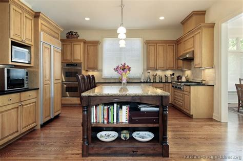 two tone kitchen cabinets wood pictures of kitchens traditional two tone kitchen cabinets page 3
