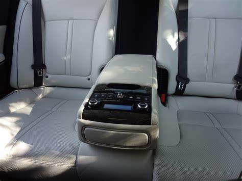 hyundai with reclining seats cushy 15 kia k900 takes aim at s550 a8