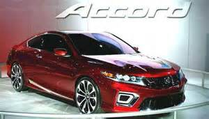 new cars 2015 models 2017 honda accord redesign and price 2015 new cars models