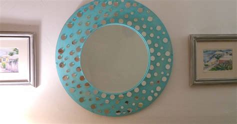 craft ideas for home decor pinterest pinterest inspired mirror redesign hometalk
