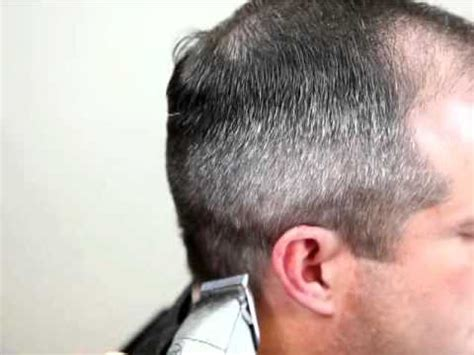 men hairstyles using clippers men s clipper cut fading tapering and blending
