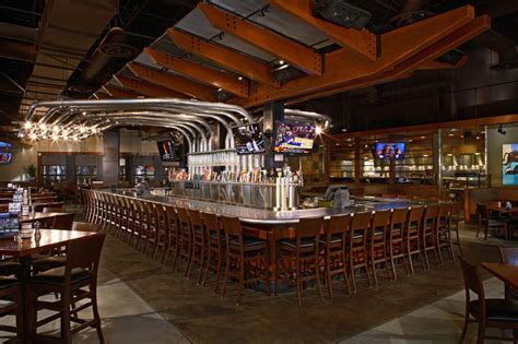 Yard House At Mizner Park The Torch