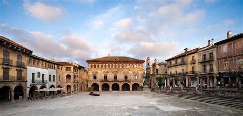 Craftsmen Homes by Poble Espanyol Barcelona