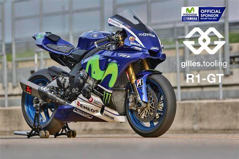 Gewicht Motogp Motorrad by Yamaha R1 Gt By Gilles Tooling Motorrad Fotos Motorrad