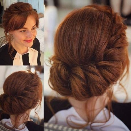 hairstyles for straight hair updo straight updos for long hair