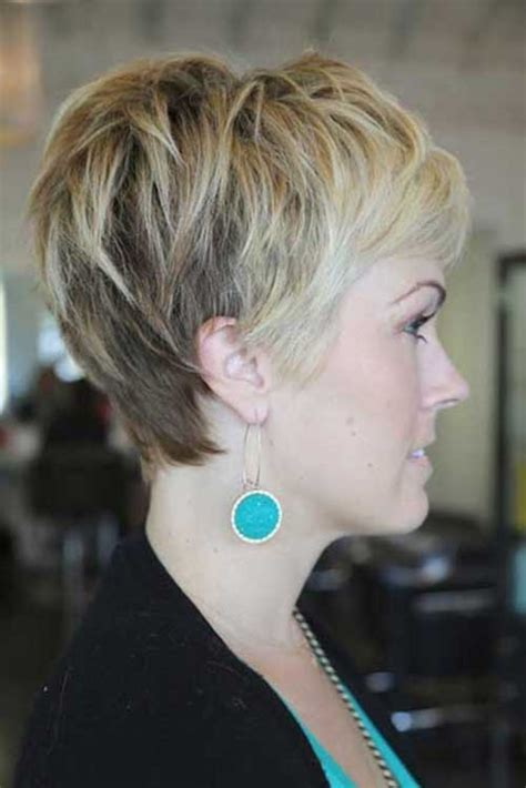 cute hairstyles for growing out a pixie cut 25 styles for pixie cuts hairstyles haircuts 2016 2017