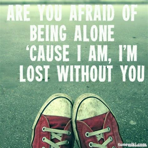 I'm Lost Without You- Blink-182 | Quotes & Funnies ... I'm Lost Lyrics