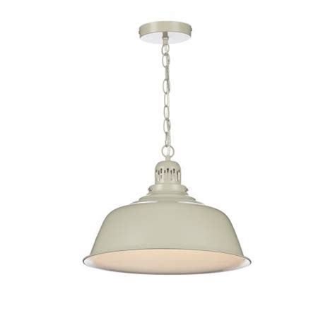 Nantucket Ceiling Light Dar Lighting Nantucket Single Light Ceiling Pendant In A Grey Finish Lighting Type From