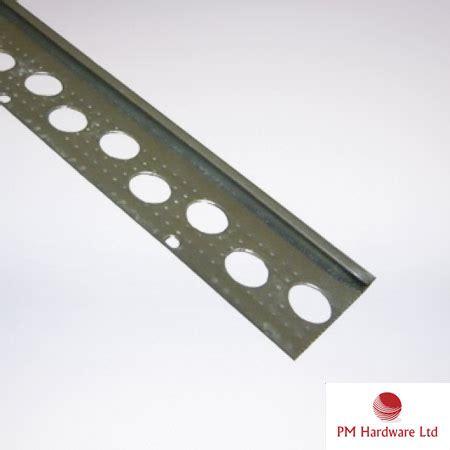 3mm stop bead wide angle135 deg thin coat skim bead pack of 10 pm hardware