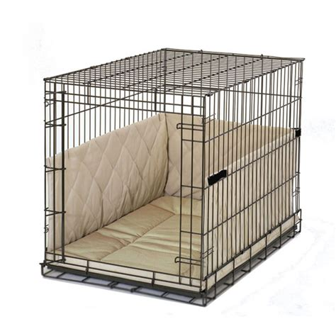 crate puppy crate bedding high quality crate beds pet dreams