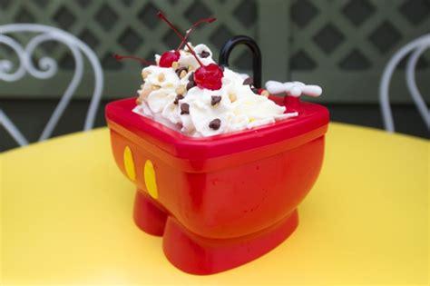 kitchen ice cream disney shareable kitchen sundae now on more menus at walt