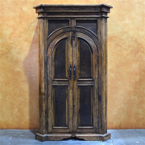 rustic tv armoire rustic armoire primitive coat closet rustic armoire
