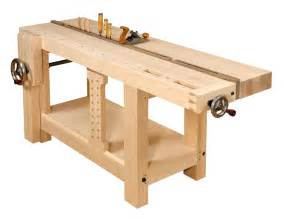 Woodworking Bench Vice Parts by Roubo Workbench