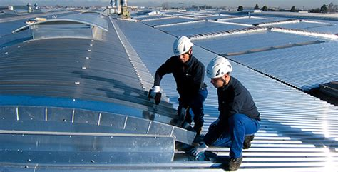 relazione tecnica capannone industriale coperture industriali fabris coperture capannoni