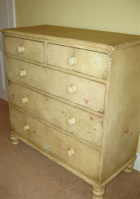 Distressed Painted Bedroom Furniture | distressed hand painted bedroom furniture yorkshire