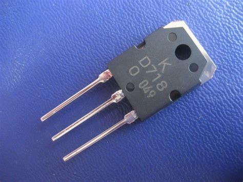 mua transistor d718 b 225 n h 224 ng linh kiện điện tử trực tuyến banhangdientu