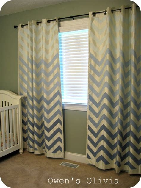 diy stenciled curtains a possibility for my living room painted and stenciled