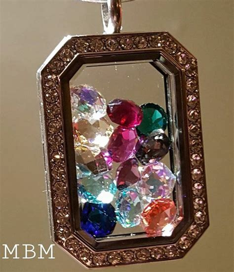 Lockets Like Origami Owl - like a stained glass window origami owl 174 heritage locket