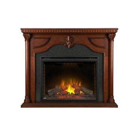 Fireplace Fronts Home Depot by Napoleon 1000 2000 Fireplace Surrounds Fireplace