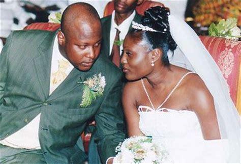 kwame sefa kayi wedding pictures sefa kayi ties the knot photos