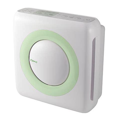 coway air sound air purifiers