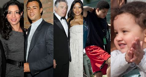 robert de niro wife black 8 famous white celebs you didn t know were biological
