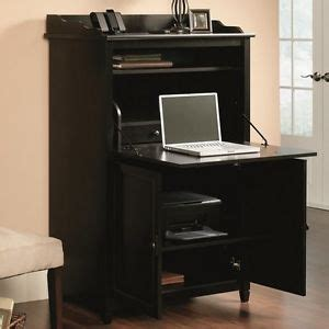 secretary desk with file storage secretary desk hutch ebay