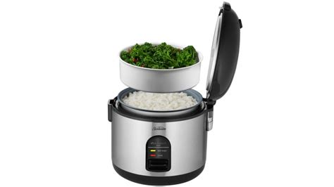 sunbeam kitchen appliances sunbeam rc5600 7 cup rice cooker and steamer cooking