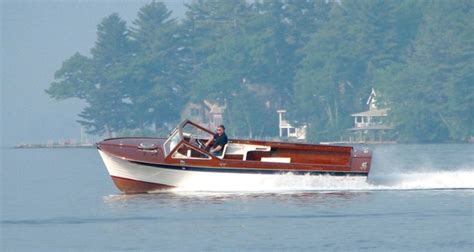 antique and classic boat society new england chapter of the antique and classic boat society