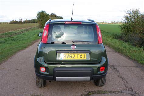 mpg fiat panda fiat panda 4x4 2012 running costs parkers