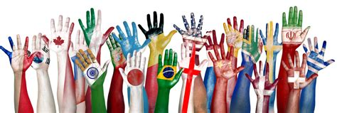 An international student on tolerance, respect, diversity