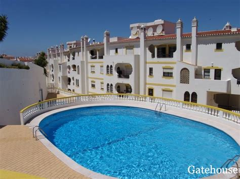 Appartments In Portugal by Carvoeiro Algarve Portugal Apartment For Sale Gatehouse International Portugal