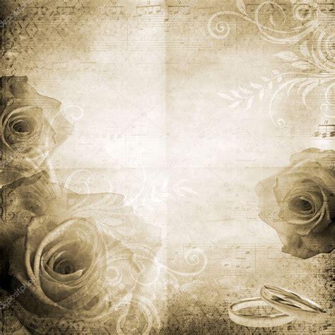 Wedding Beautiful Background by Jahrgang Sch 246 Ne Hochzeit Hintergrund Stockfoto 169 O April
