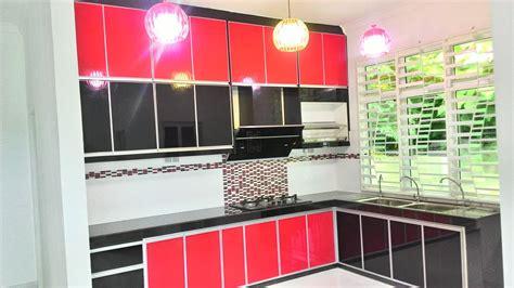 Kabinet Dapur Kelantan Kabinet Dapur Rumah Banglo Kelantan 10 Tip Pasang Kabinet