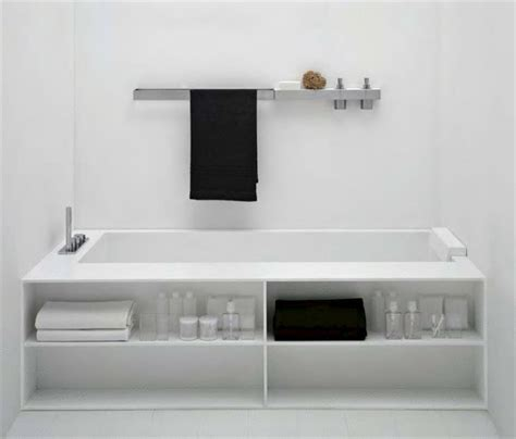 corian bathtub minimalist bathtubs in white corian biblio from antonio